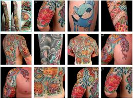 Arizona Travel Tattoos images Durb redtree tattoo png
