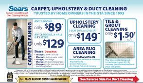 Sears Upholstery Cleaner Sears Carpet Cleaners Calgary Carpet Nrtradiant