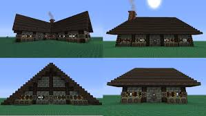 small house minecraft house pack maps mapping and modding java edition minecraft