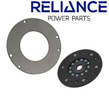 replacement brake shoes and brake drum parts for ezgo golf carts