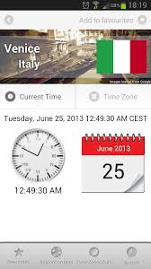 Italy Time Zone Map by Amazon Com Best World Clock U0026 Time Zones Free Appstore For Android