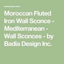 Mediterranean Wall Sconces Die Besten 25 Mediterranean Wall Sconces Ideen Auf Pinterest