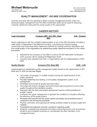 Manufacturing Supervisor Resume Candidate For Master Of Business Administration Resume Popular