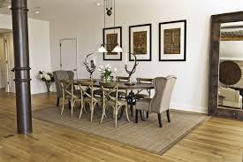 Wood And Metal Dining Chairs Wood And Metal Dining Chairs Dining Room Industrial With Exposed