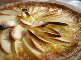 alsace cuisine recipes alsatian apple tart erecipe