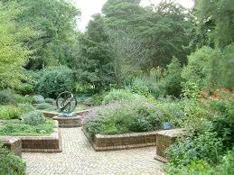 Melb Botanical Gardens by Herb Garden 2 Royal Botanic Gardens Melbourne Matthew Hadley
