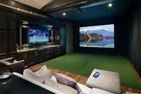 Multi Room Media - photos of the month multi purpose media room digital projection