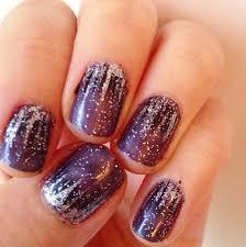 diy nail art ideas holiday 2014 popsugar beauty