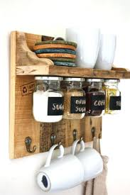 Best Spice Racks For Kitchen Cabinets Shelves 15 Holly Pallets Diy Projects You Just Have To Make Wood
