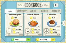 restaurant story outdoors android apps on play