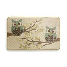 Owl Kitchen Rugs Nourison Shells Utility Rectangular Rug Found At Jcpenney