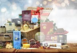 gift baskets and hampers for delivery to london england