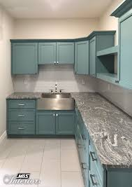 top 5 painted cabinetry colors
