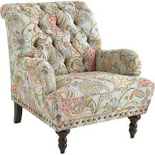 Pier One Accent Chair Pier 1 Imports Chas Floral Armchair 500 Liked On Polyvore