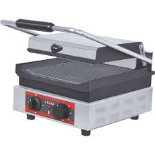 Akasa Electric Sandwich Griller Rs piece Kamla Enterprises