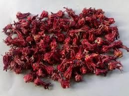 Teh Merah grosir teh rosella jual teh rosella bunga rosella merah dan ungu