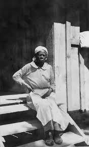 Dr Mack Barnes Birmingham Al Slave Narratives