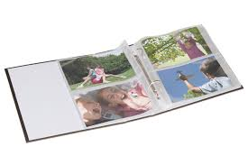 photo album box decorative photo album storage box
