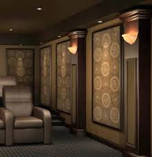 simple home theater design concepts home theater wall design home design plan
