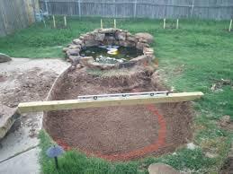 tips on how to build a backyard pond amazing pond ideas diy