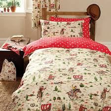 Cath Kidston Duvet Covers Cowboy Bedding And The Opposite Of Buyer U0027s Remorse Domestic