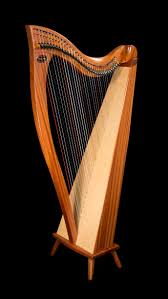 what size l harp do i need crescendo 34 lever harp dusty strings