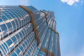 Burj Khalifa Cocktails At At Mosphere Inside Dubai U0027s Burj Khalifa U2014 No