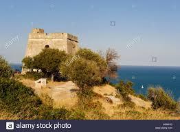 torre greco porto sarcene tower guard tower near porto greco torre di portogreco