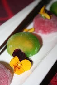 recette cuisine japonaise traditionnelle mochi le dessert traditionnel japonais sugar n sale un de