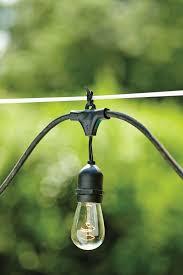 Decorative Patio String Lights Outdoor Lighting Best Outdoor String Lights Decorative Rope