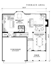 duplex plans with garage in middle duplex plan with garage in middle unique home desing ideas