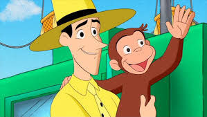 curious george creationsciencestudy