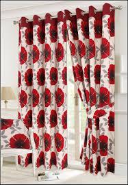 Black Tab Top Curtains Tab Top Curtains Argos Glif Org