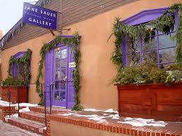 santa fe style homes about santa fe galleries museums restaurants and more