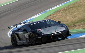 lamborghini race car lamborghini planning gallardo race car for frankfurt