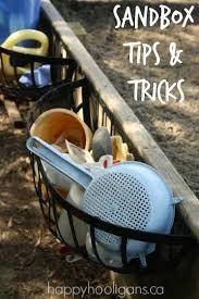 Backyard Sandbox Ideas Sandbox Ideas Easy Sandbox Play And Storage Solutions