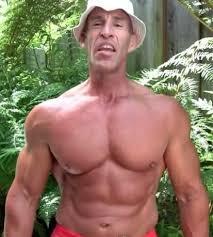 bill goldberg muscular development workout neckvember build a bigger neck thicker neck in thirty days