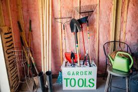 Garden Tool Storage Cabinets Turn A Filing Cabinet Into Garden Storage Hgtv