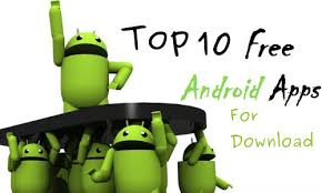free apps for android top 10 free android apps to this week gizbot gizbot news