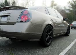 nissan altima 2005 tire size negative camber for rear nissan altima forum