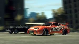 fast and furious race gta 4 fast and furious drag race