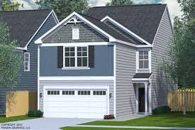 houseplans biz narrow lot house plans page 11