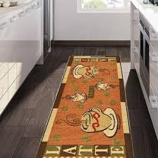 2 X 4 Kitchen Rug Lovable 2 X 4 Kitchen Rug With Rugs Floor Mats At The Home Depot
