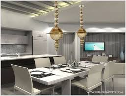 Dining Room Pendant Lighting 87 Best Dining Room Concept Images On Pinterest Home Interiors