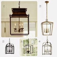 Pottery Barn Lantern Chandelier Interior Chandelier Height Rectangular Gold For Amazing Home