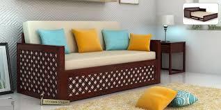 Sofa Cum Bed Buy Sofa Cum Beds Online In India At Best Prices - Sofa bed design
