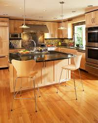 NaturalmaplekitchencabinetsKitchenContemporarywithceiling - Natural maple kitchen cabinets