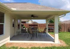 How Much Does A Paver Patio Cost by Charming Concrete Patio Costs Best 25 Concrete Cost Per Yard