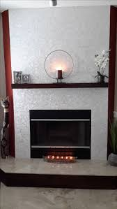 Tiled Fireplace Wall by 49 Best Fireplace Images On Pinterest Fireplace Surrounds