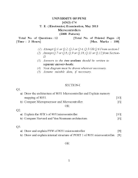 university of pune past year question papers of me vlsi design
